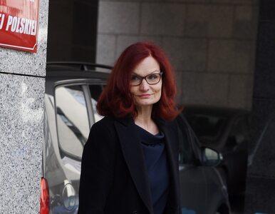 Magdalena Pietrzak nową szefową Krajowego Biura Wyborczego