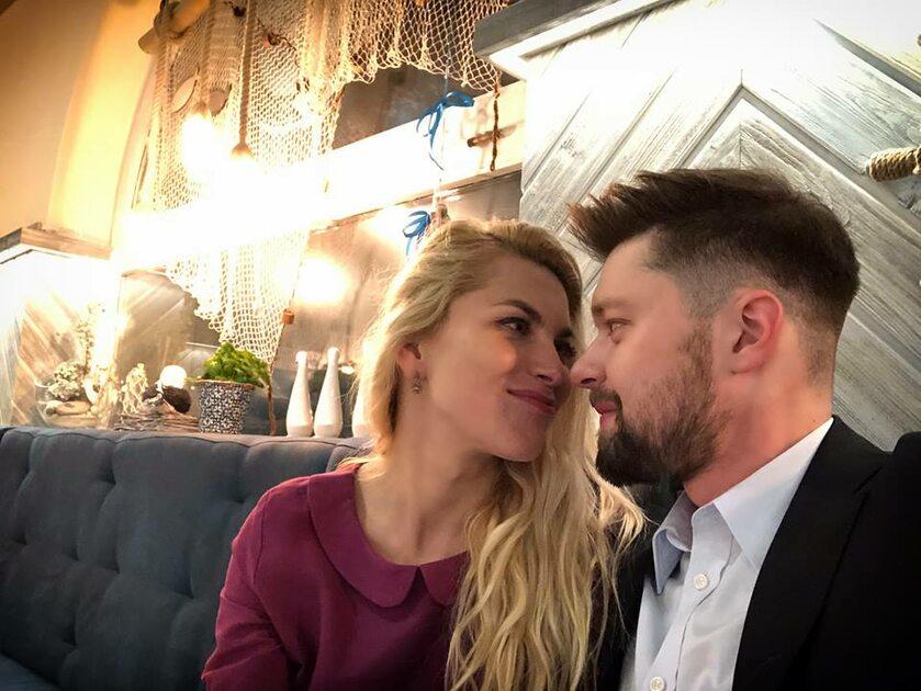 Katarzyna Bonda i Remigiusz Mróz