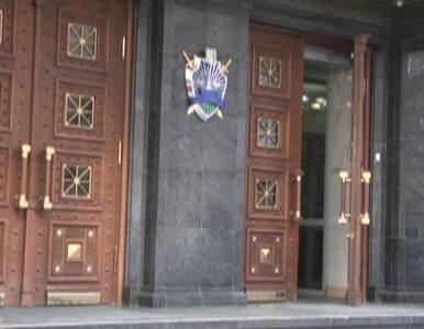 Władze w Kijowie chcą zaocznie skazać Janukowycza
