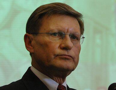 Prof. Leszek Balcerowicz został członkiem ukraińskiego rządu