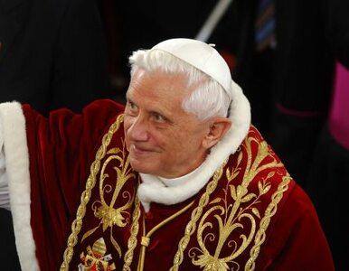 Benedykt XVI: karierowiczostwo wypaczyło wizerunek kościoła