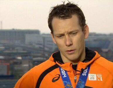 Stefan Groothuis: Miałem depresję, myślałem o samobójstwie