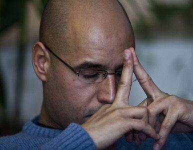 Syn Kadafiego ucieka do Nigru?