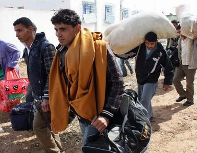 MSW przedstawiło działania związane z przyjęciem uchodźców