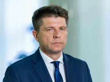 """Partia Ryszarda Petru przystępuje do Koalicji Europejskiej. """"Naszym..."""