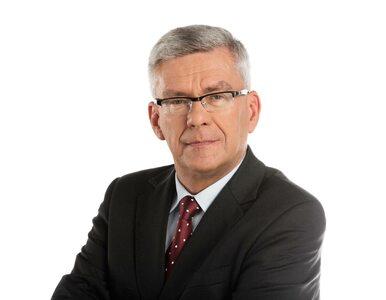Karczewski: Nie chcemy, by członkowie partii byli stygmatyzowani