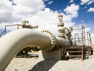 79 mln euro dofinansowania na budowę polskiego gazociągu