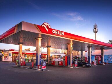 Za paliwo można zapłacić smartfonem przy dystrybutorze. PKN Orlen...