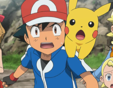 """QUIZ. Oglądaliście serial anime """"Pokémon""""? Nazwijcie Pokemony ze zdjęcia!"""