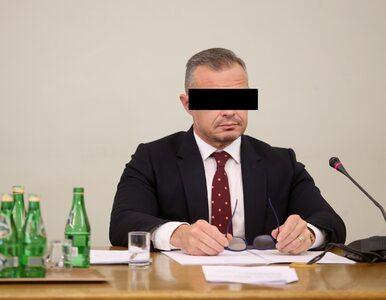 Ukraińscy śledczy po zatrzymaniu Sławomira N.: Urzędnicy Ukrawtodor...