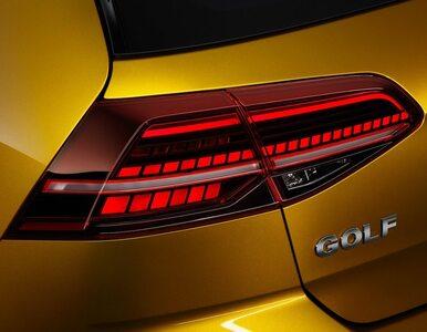 Tak wygląda Volkswagen Golf 8. Są zdjęcia szpiegowskie