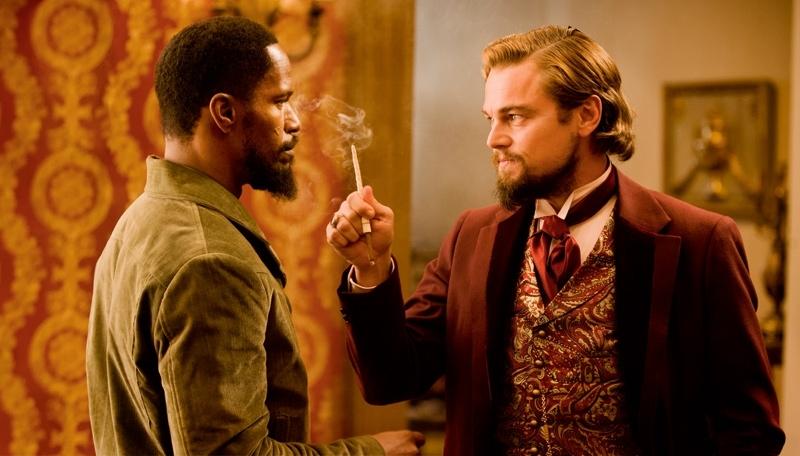 """""""Django"""" (2012)"""