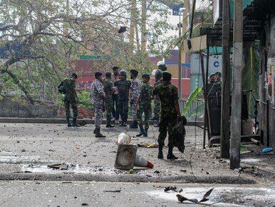 Zamachy na Sri Lance. Nowe informacje na temat sprawców ataków