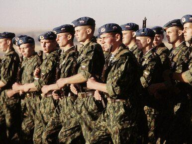 NATO: Na Ukrainie jest kilka tysięcy rosyjskich żołnierzy