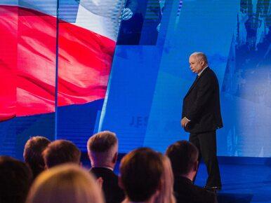 Nie tylko rodeo. Jarosław Kaczyński trzyma kciuki za polskich piłkarzy
