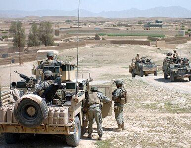 Waszyngton chce zmniejszyć armię o 40 000 żołnierzy