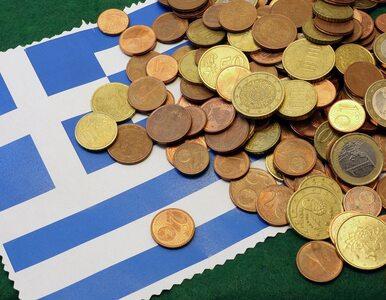 Grecy porozumieli się z wierzycielami. Dostaną 86 mld euro
