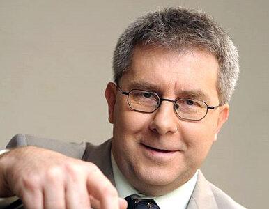 Czarnecki: Straszenie Macierewiczem to obciach
