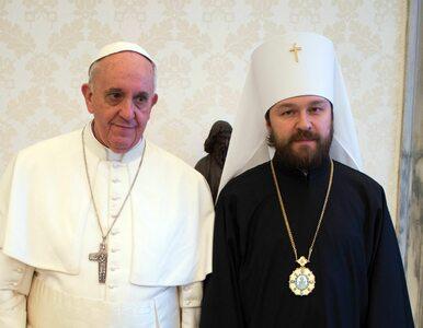 Cerkiew prawosławna ramię w ramię z Kościołem katolickim
