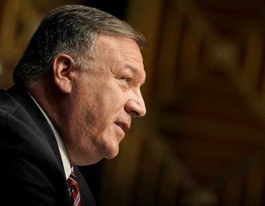 Sekretarz stanu USA przyleci do Polski. Mosbacher: Partnerstwo między...