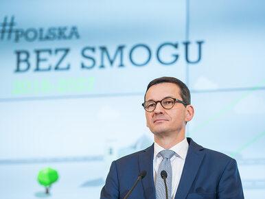 """Kancelaria Premiera pokazała """"alternatywną"""" mapę Polski. Sami zobaczcie"""
