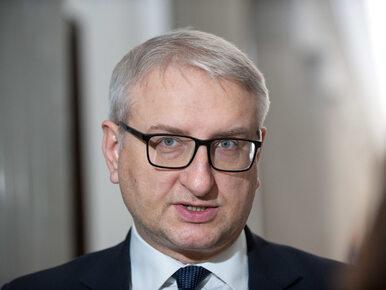 Protest opiekunów niepełnosprawnych w Sejmie. Pięta: Straż Marszałkowska...