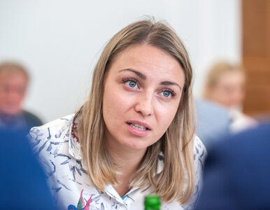 Posłanka PO komentuje słowa o. Rydzyka: Jak parszywym trzeba być?