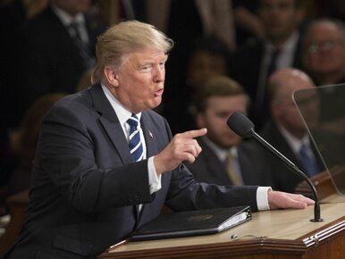 Nowi członkowie gabinetu Trumpa. Będą odpowiadać m.in. za kontrolę nad...