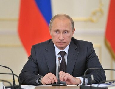 """Putin rozmawiał z Merkel. """"Ultranacjonaliści zagrażają Rosjanom na..."""