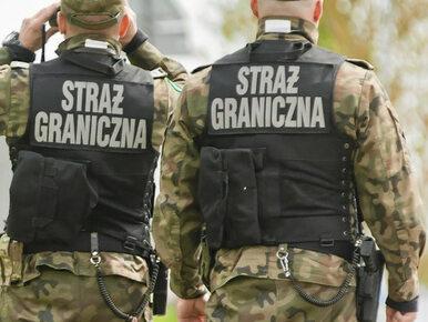 Trzech nielegalnych imigrantów z Afryki przekroczyło granicę z Ukrainy...