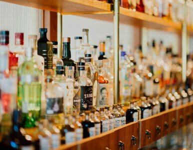Rekordowe wydatki Polaków na alkohol. Wódka nie jest numerem jeden