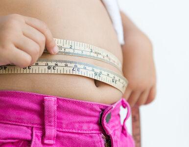 Polskie dzieci tyją na potęgę. Co trzeci ośmiolatek ma problem z nadwagą...