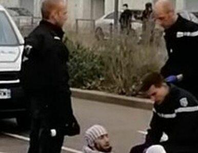 """Francja. Drugi nożownik w ciągu dwóch dni. Krzyczał """"Allahu Akbar"""""""