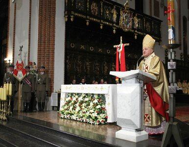 """Abp warszawski dziękuje za pracę dla Ukraińców. """"Potrzeba im szacunku i..."""