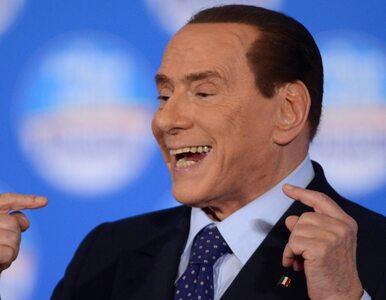 Reżyser filmu erotycznego nakręci biografię Berlusconiego