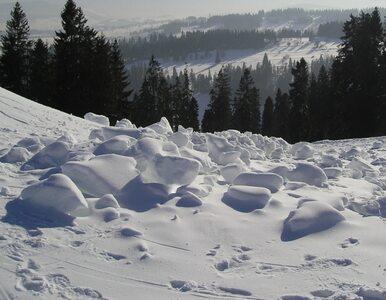 Ratownicy górscy rezygnują z pracy. Miesięcznie dostają 1600 zł