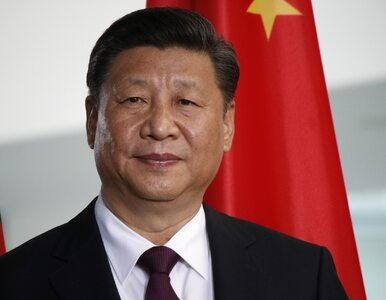 Skandal dyplomatyczny, czy błąd algorytmu? Prezydent Chin to dla...