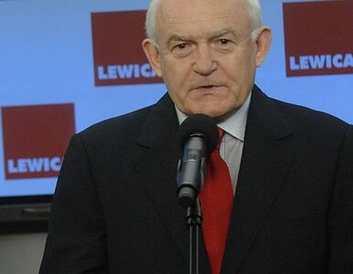 Leszek Miller: inwestor nie odebrał Stadionu Narodowego