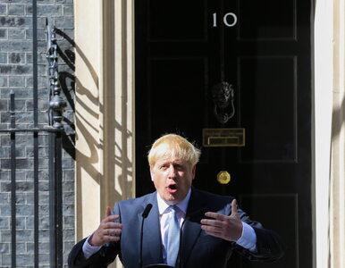 Mateusz Morawiecki rozmawiał z Borisem Johnsonem. Pojawiło się kilka...