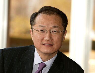 Tajemniczy Kim prezesem Banku Światowego