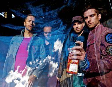 Coraz bliżej koncert Coldplay na Stadionie Narodowym