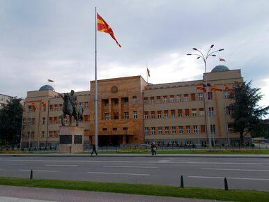 Macedonia gotowa zmienić nazwę. Parlament zainicjował procedurę