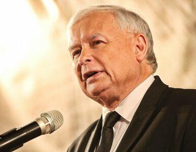 Kaczyński: Wierzymy, że 25 października będzie dniem zwrotu