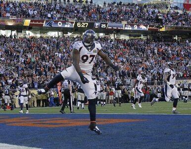 Denver Broncos wygrywają Super Bowl