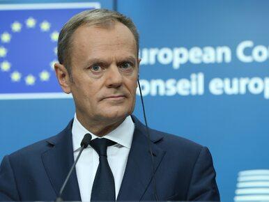 Tusk i Juncker ws. Brexitu: Wielka Brytania wciąż może zmienić zdanie
