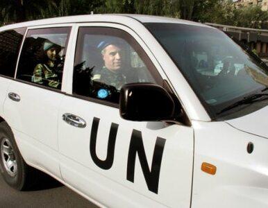 Syria: 19 osób zginęło w ostrzale mimo przybycia obserwatorów ONZ