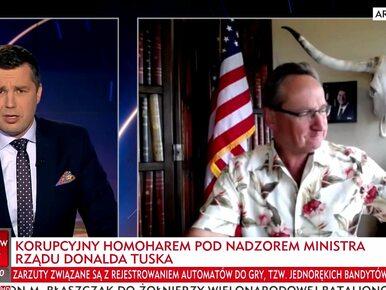 """Homoharem czy homoburdel""? Oburzenie sondą TVP Info"