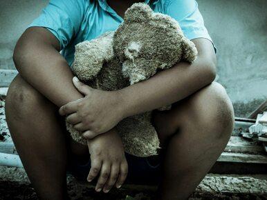 Szokujące ustalenia służb. 26-latka gwałciła swoje 4-letnie dziecko....