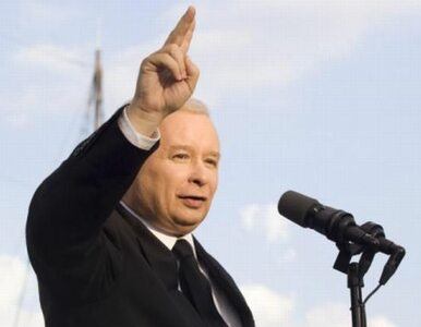 Kaczyński: Musimy zwyciężyć i pamiętać o hańbie przemysłu pogardy