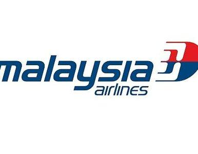 Samolot Malaysia Airlines awaryjnie lądował w Hong Kongu